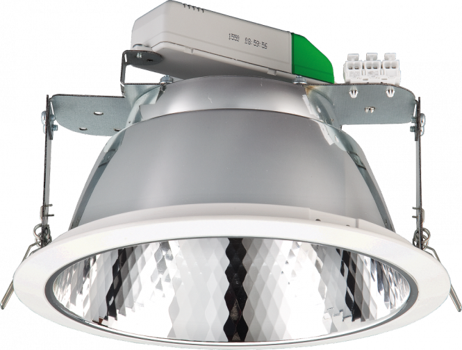 LED Downlight EPDR