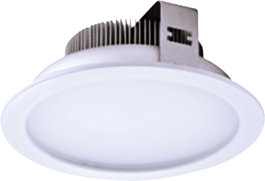 LED Einbau Downlight
